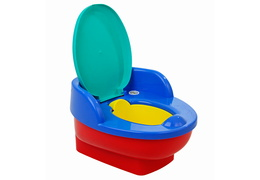 Musical Potty Trainer - Side
