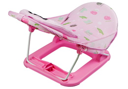 Pink Purity Infant Bather