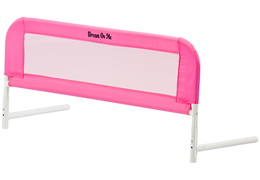 Mesh Security Bed Rail - Pink