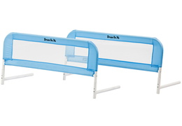 418D-B Security Bed Rail Double Pack