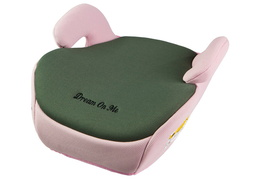 Coupe Booster Car Seat - Pink