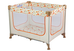 Zodiak Playard - Beige