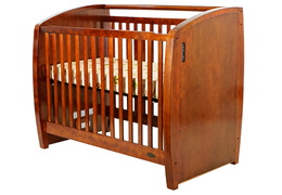 Espresso Electronic Wonder Crib