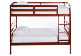 Nova 2 in 1 Bunk Bed - Cherry