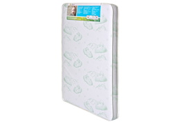 3″ Inner Spring Pack N Play Mattress