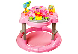 Pink-Spin, Musical Activity Center