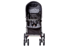 Dark Grey Maldives lightweight stroller