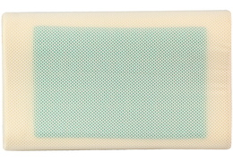 Contour Memory Foam Children's Pillow 987