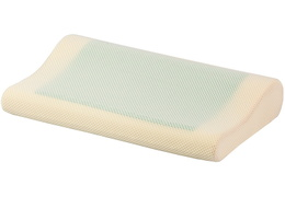 Contour Memory Foam Children's Pillow
