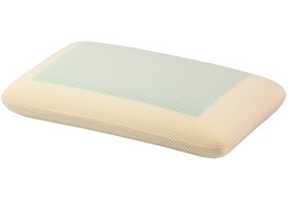 Memory Foam Children's Pillow