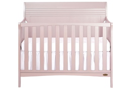 751-BP Bailey 5 In 1 Convertible Crib Silo Front