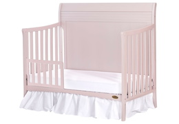 751-BP Bailey Toddler Bed Silo Side