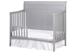 Bailey Toddler Bed Silo Side