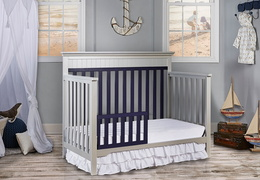 Chesapeake Toddler Bed Room Shot