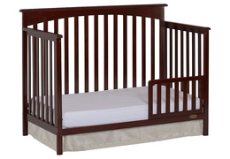Java Davenport Toddler Bed Silo