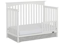 Snow Fall Davenport Toddler Bed Silo
