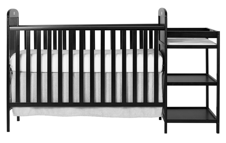 678_K_Black 2 in 1 Full Size Crib and Changing table Silo.jpg