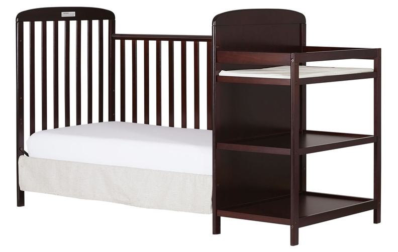 678_C_Cherry 2 in 1 Full Size Day Bed Changing table Silo.jpg