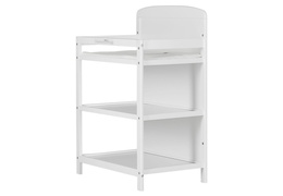 678-W Anna 4 in 1 Changing table Side Silo
