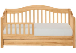 Natural Toddler Day Bed Silo