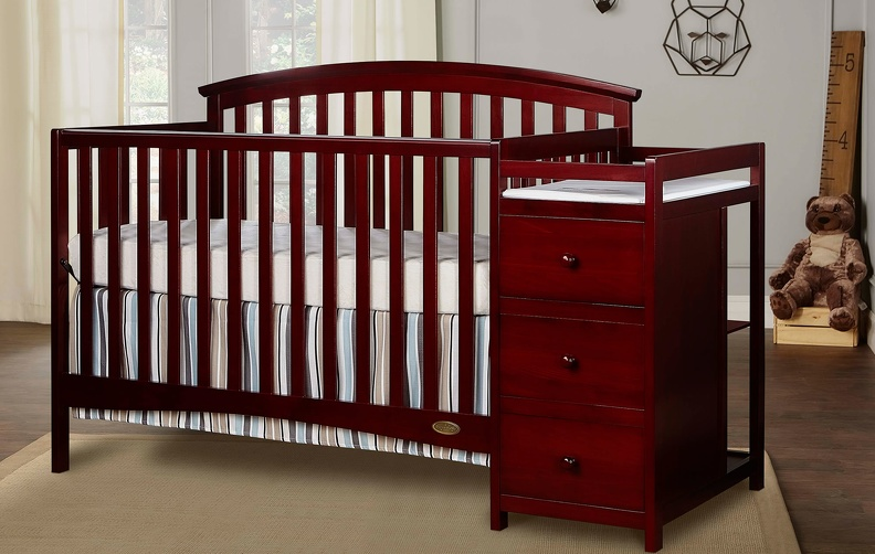 656_C_Cherry_Niko_5_in_1_Convertible_Crib_With_Changer_RS.jpg