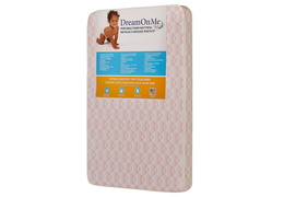 3″ Foam Pack N Play Mattress (Carina Collection)