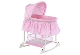 Willow Bassinet