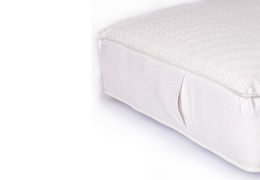 Convoluted Orthopedic Inner Spring Standard Crib & Toddler Mattress