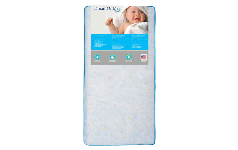 Twinkle Star Crib and Toddler Mattress2.jpg