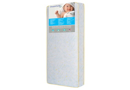 Star Light Crib And Toddler 202 Coil Mattress