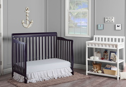 Navy Ashton Day Bed RS