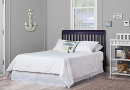 Navy Ashton Full Bed RS