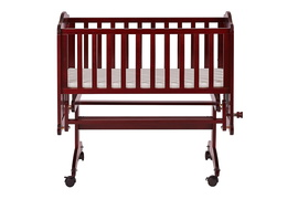 Cherry Lullaby Cardle Glider Silo Front