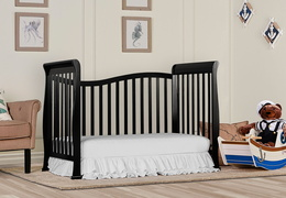 Black Violet 7 in 1 Day Bed RS