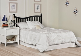 Black Violet 7 in 1 Full Bed RS