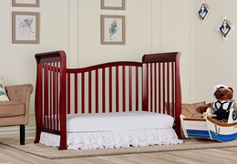 Cherry Violet 7 in 1 Day Bed RS