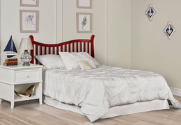 Cherry Violet 7 in 1 Full Bed RS