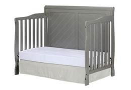 Ashton Full Panel Day Bed Side Silo