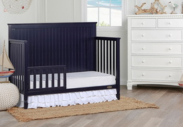 Alexa Toddler Bed Room Scene