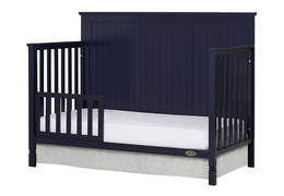 Alexa Toddler Bed Silo