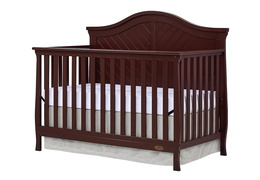 Kaylin 5 in 1 Convertible Crib Silo