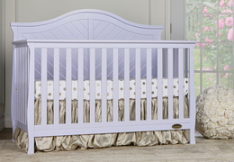 Kaylin 5 in 1 Convertible Crib