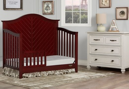Ella Toddler Bed Room Scene