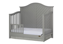 Ella Toddler Bed Silo