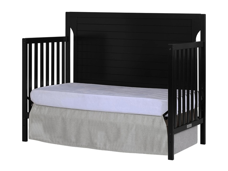 Black - Cape Cod Day Bed Silo