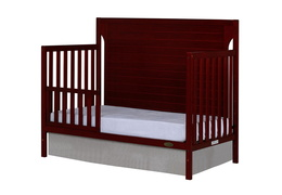 Cherry - Cape Cod Toddler Bed Silo