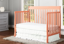 Fusion Coral Alissa 5 in 1 Day Bed RS