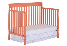 Fusion Coral Alissa Day Bed Silo