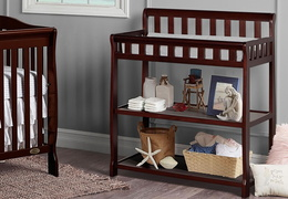 Espresso 2-in-1 Ashton Changing table RS2