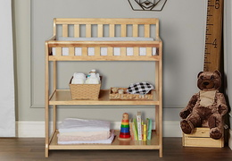 Natural 2-in-1 Ashton Changing table RS